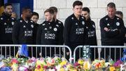 Leicester jouera bien contre Cardiff, une semaine après le décès de son propriétaire