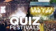Boulets, Pharrell, éoliennes... Jouez à notre quiz Ardentes ou Dour Festival