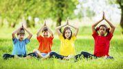Mindfulness : une pratique antistress efficace chez les enfants défavorisés