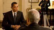Barack Obama avec Al Arabiya