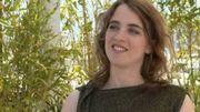 """L'interview d'Adèle Haenel, pour """"La fille inconnue"""""""