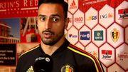 """Nacer Chadli: """"6 buts: un beau match pour le supporter neutre"""""""