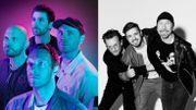 Coldplay, U2, Brian Johnson, Pink Floyd, les Stranglers, ils ont tous fait l'actualité cette semaine!