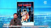 Cromignonne... La nouvelle aventure de Bob & Bobette !