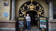 """A Liverpool, le """"pub des Beatles"""" classé monument historique de premier plan"""