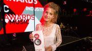 Stromae et Selah Sue récompensés lors des Music Industry Awards