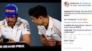 Norris annonce la présence d'Alonso... aux 25h VW Fun Cup 2019