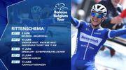 Tour de Belgique : Remco Evenepoel et... les autres? Oui mais les autres sont costauds aussi!