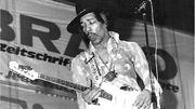Jimi Hendrix: nouvelle sortie