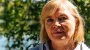 Olga, manager de Baikalkorurt Goryachinsk, nous a présenté le sanatorium, sa source thermale et sa riche histoire.
