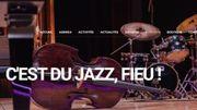 """L'agenda de tous les concerts jazz en Belgique grâce à """"Jazz In Belgium"""""""
