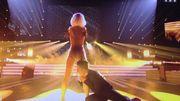 Loïc Nottet boucle sa boucle Danse avec les Stars!