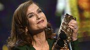 """César 2017: Isabelle Hupert, meilleure actrice dans la coproduction belge """"Elle"""" de Paul Verhoeven"""