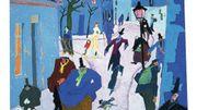 """La série """"Bizarre, bizarre"""", créée par Roald Dahl, de retour à la télévision"""