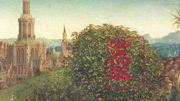 L'Année Van Eyck redémarre à Gand avec une promenade multisensorielle