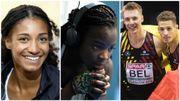 Thiam, Bolingo, les Tornados: des stars de l'athlétisme belge demandent la professionnalisation de la fédération et la création d'un comité d'athlètes