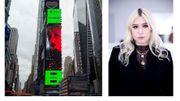 """Charles de The Voice Belgique à Time Square: """"C'est un truc de fou!"""""""