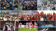 Tout ce qu'il faut savoir sur ces neuf championnats : dates de reprises, qualifs européennes, promus...