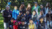 Enfants du hasard : un documentaire touchant et lumineux