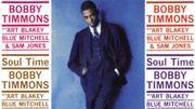 """Il y a 60 ans s'enregistrait l'album """"Soul Time"""" de Bobby Timmons"""