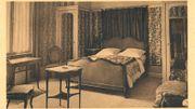 Hôtels, restaurants et cafés à Namur du XVIIe au XXe siècle. Un superbe ouvrage de Jacky Marchal