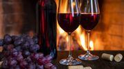 Combien de litres de vin les Belges boivent-ilspar an ?