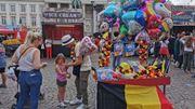 Te Deum, animations, défilé, feu d'artifice: les festivités du 21 juillet en direct