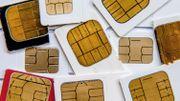 Téléphonie: les cartes prépayées vouées à disparaître?