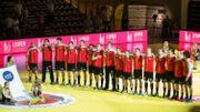 Les Red Wolves, battus par les vice-champions du monde norvégiens, privés d'Euro