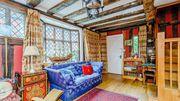 La maison d'enfance d'Harry Potter est à louer sur Airbnb !