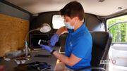 Réparer son smartphone à domicile ou sur son lieu de travail, c'est possible !