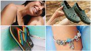 Chaussures, robes, lingerie, bijoux: les toutes dernières initiatives modes accessibles et inclusives