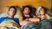 """Une quatrième saison pour la série """"Preacher"""" sur AMC"""