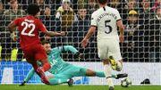 Tottenham et ses Belges humiliés à domicile par le Bayern (7-2)