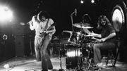 Il y a 50 ans, Led Zeppelin prenait son envol