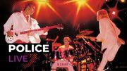 The Police: un concert ce jeudi 13mai!