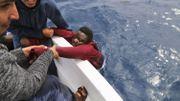 Réfugiés: un nouveau naufrage fait 146 disparus, MSF sonne l'alerte