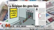 La Belgique, ce pays de bénévoles...