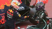 """F1 Monaco : Max Verstappen, """"3-1 pour Hamilton ? Non 3-1 pour Mercedes !"""""""