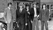 Les Stones pensent à Brian Jones