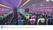 Une nouvelle compagnie aérienne prête à verser 50% de ses profits à des œuvres
