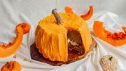 Les meilleurs gâteaux Halloween d'Instagram