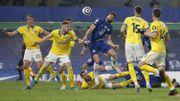 Premier League: Trossard et Brighton prennent un point à Chelsea
