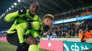 Le Standard plie, mais ne rompt pas à Bruges et rejoint Genk en finale de la Coupe de Belgique