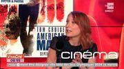 Tom Cruise est... American Made !