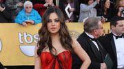 """Mila Kunis de passage par """"Mon oncle Charlie"""""""