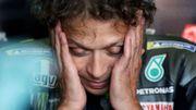 """Moto GP: Valentino Rossi prend sa retraite à 42 ans, """"Il Dottore"""" range sa moto"""