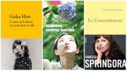 5livres écrits par des femmes à découvrir, parmi tant d'autres