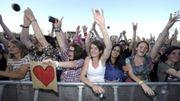 Pays-Bas: le programme du festival Pinkpop est complet