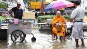"""""""Inondations : une menace planétaire"""""""